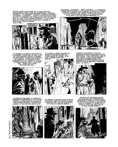 Page 3 Shock suspenstories tome 3