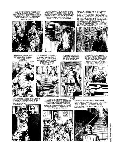 Page 4 Shock suspenstories tome 3