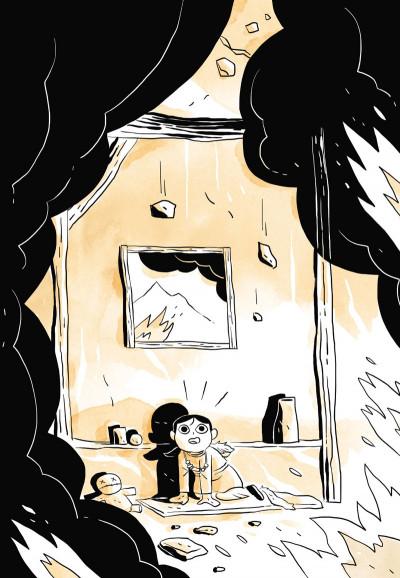 Page 1 Vijaya - Une petite fille dans l'Himalaya