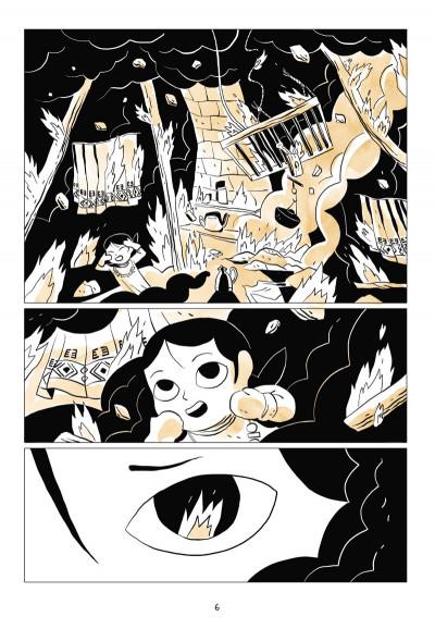 Page 4 Vijaya - Une petite fille dans l'Himalaya
