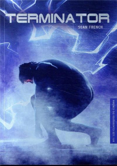 Couverture Les classiques du cinéma - Terminator
