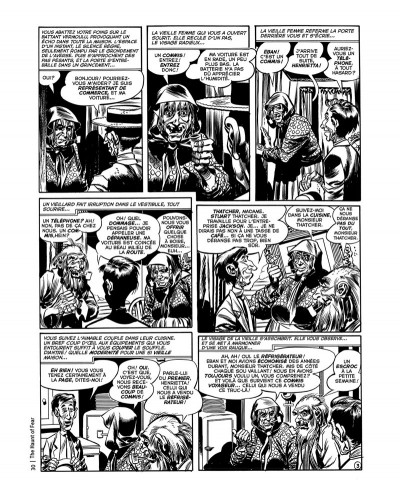 Page 3 The haunt of fear tome 3