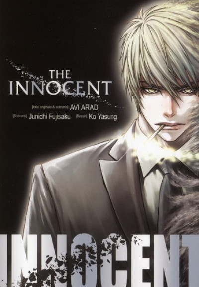 Couverture the innocent