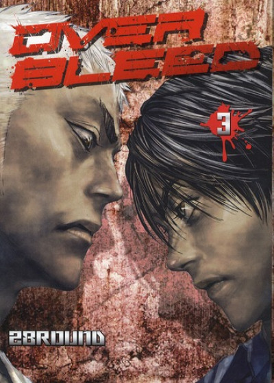 Couverture over bleed tome 3