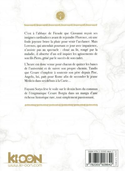 Dos Cesare tome 11