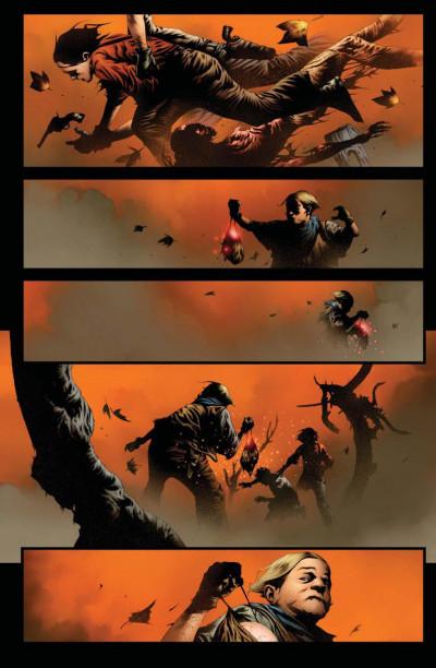 Page 1 la tour sombre tome 4