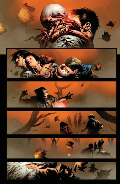 Page 3 la tour sombre tome 4