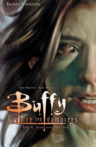 Buffy contre les vampires - saison 8 tome 4 - BDfugue.com