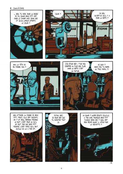 Page 2 e dans l'eau