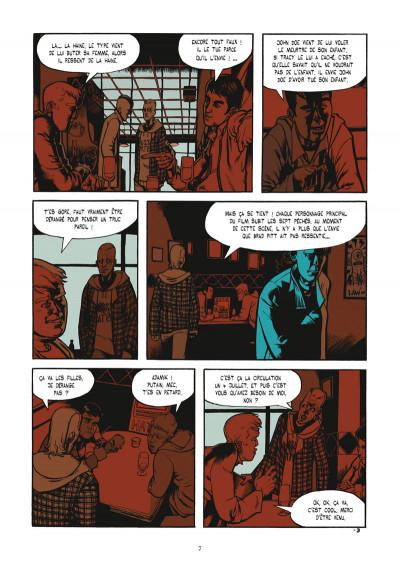 Page 3 e dans l'eau