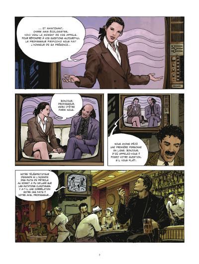 Page 1 le déclic tome 2
