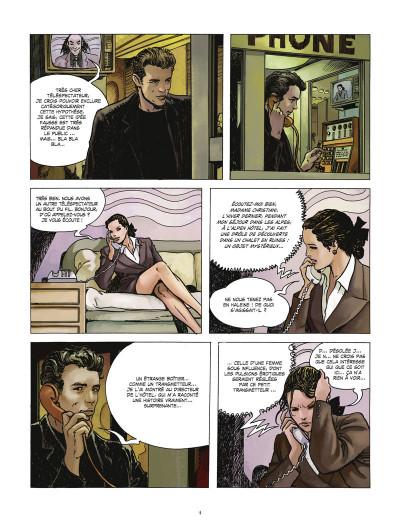 Page 2 le déclic tome 2