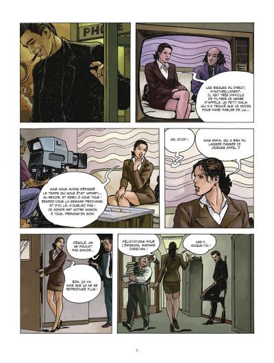 Page 3 le déclic tome 2