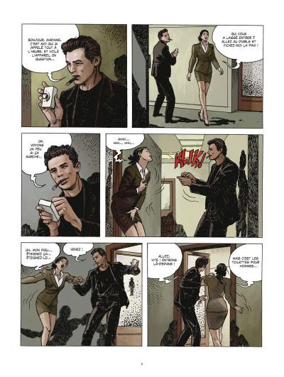 Page 4 le déclic tome 2