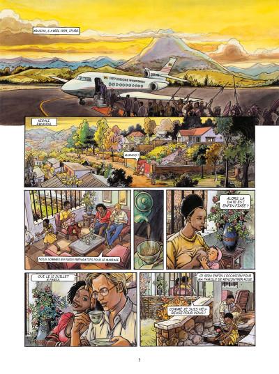 Page 1 rwanda 1994