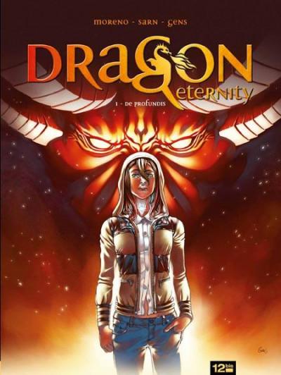 image de dragon eternity tome 1 - de profundis