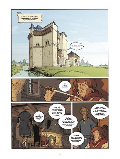 Page 1 robin des bois