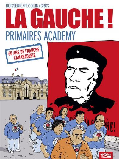 image de la gauche ! primaires academy