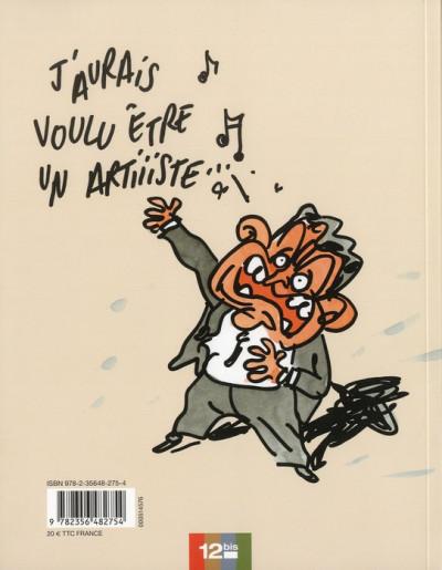 Dos 5 ans sous Sarkozy - Nuit gravement à la santé