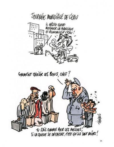 Page 2 5 ans sous Sarkozy - Nuit gravement à la santé