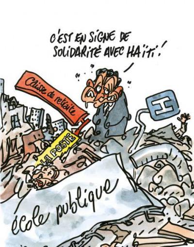Page 4 5 ans sous Sarkozy - Nuit gravement à la santé