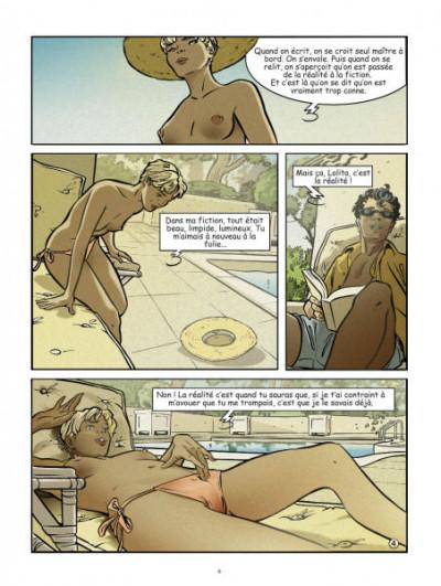 Page 3 bye bye tristesse