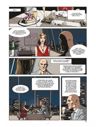 Page 2 opk tome 1 - no-life