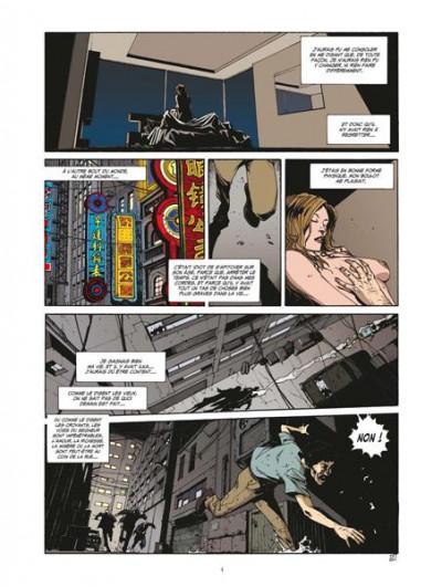 Page 3 opk tome 1 - no-life