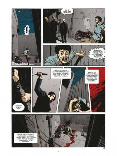Page 4 opk tome 1 - no-life