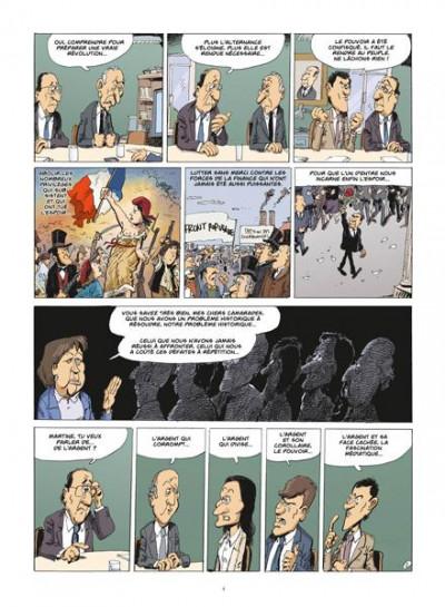 Page 2 la gauche bling-bling