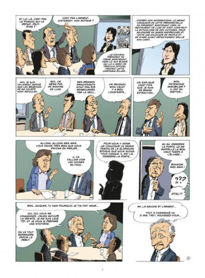 Page 3 la gauche bling-bling