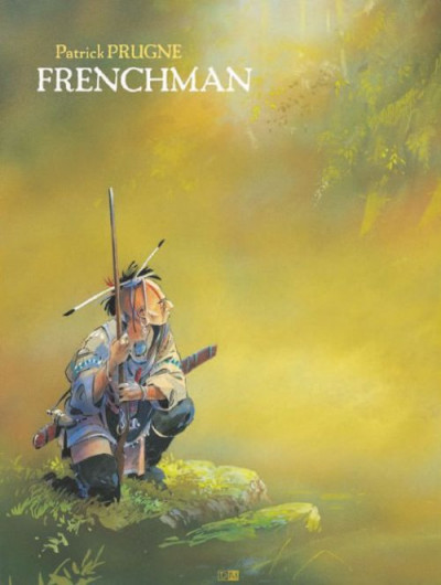 Couverture frenchman