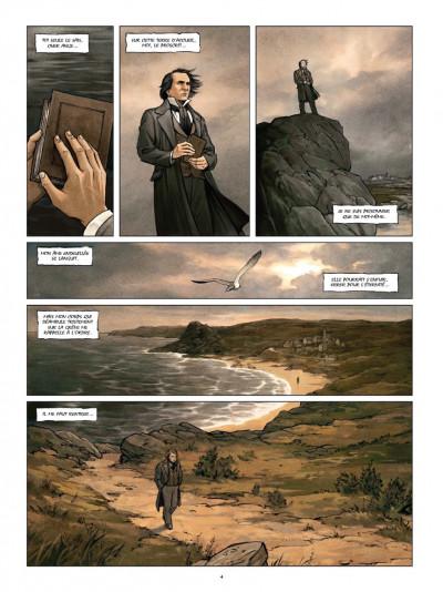 Page 3 Victor Hugo - aux frontières de l'exil