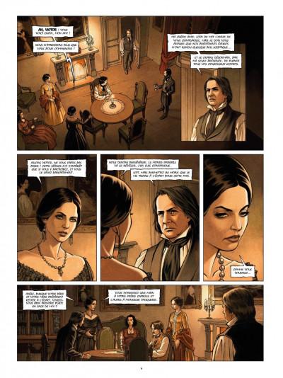 Page 5 Victor Hugo - aux frontières de l'exil