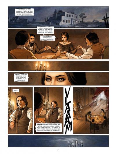 Page 6 Victor Hugo - aux frontières de l'exil