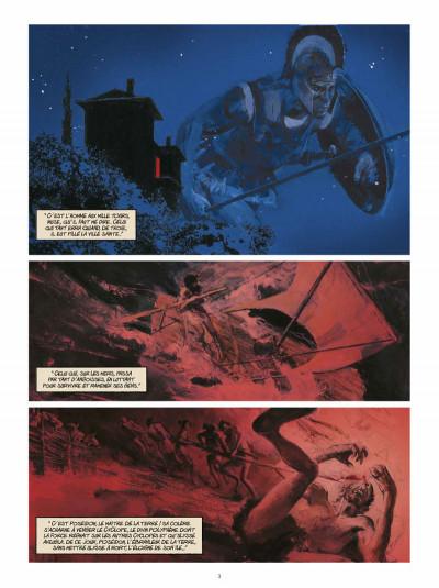 Page 1 Les voyages d'Ulysse
