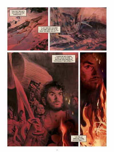 Page 2 Les voyages d'Ulysse