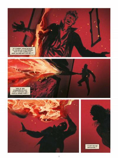 Page 3 Les voyages d'Ulysse