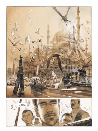 Page 5 Les voyages d'Ulysse