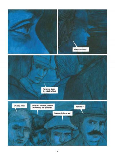 Page 2 Le rapport W