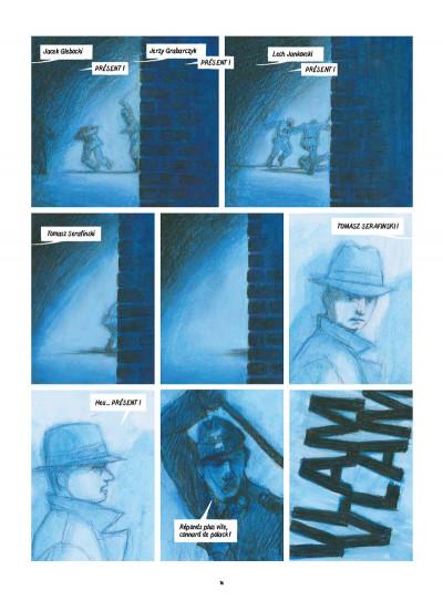 Page 3 Le rapport W