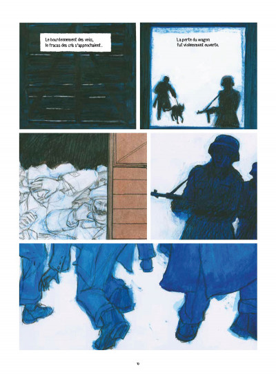 Page 4 Le rapport W