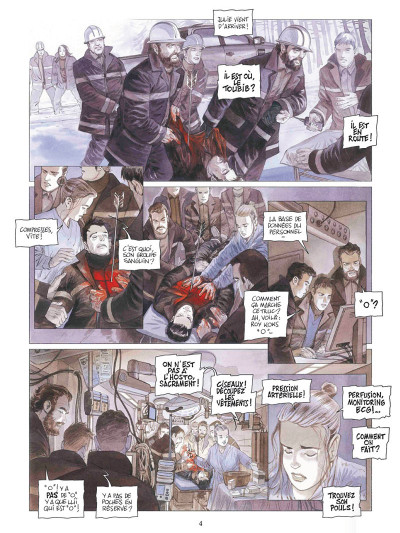 Page 2 Kebek tome 1