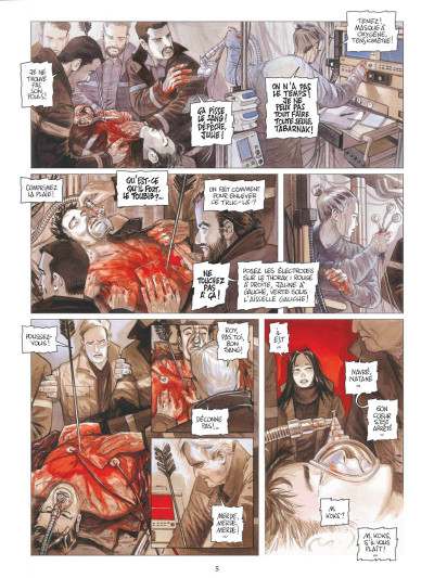 Page 3 Kebek tome 1