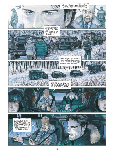 Page 4 Kebek tome 1