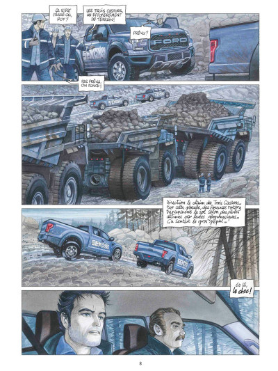 Page 6 Kebek tome 1