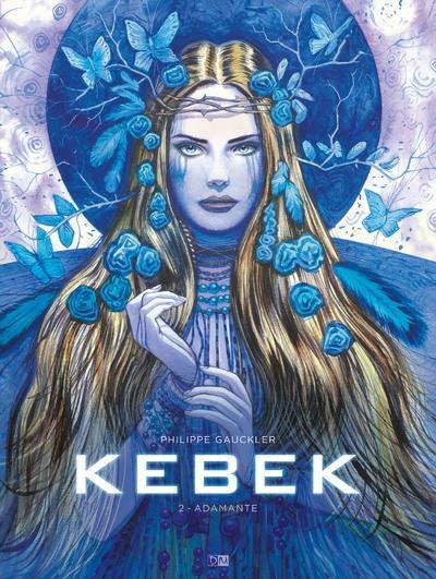 Couverture Kebek tome 2