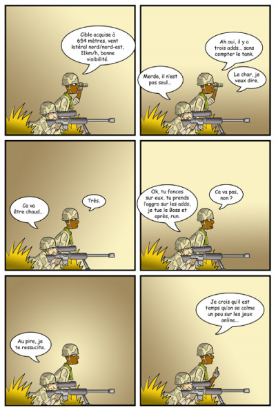 Page 4 noobz !