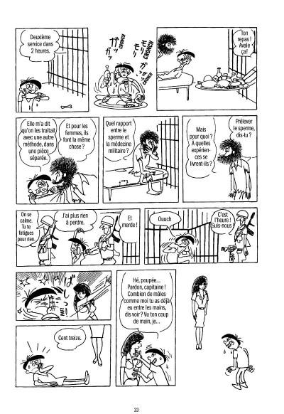 Page 2 Debout l'humanité