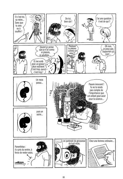 Page 3 Debout l'humanité